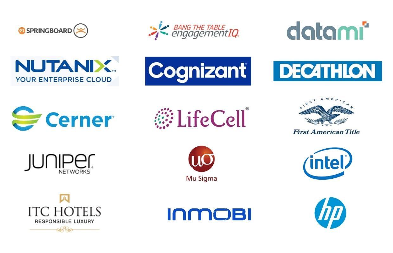 Corporate Companies Collaboration