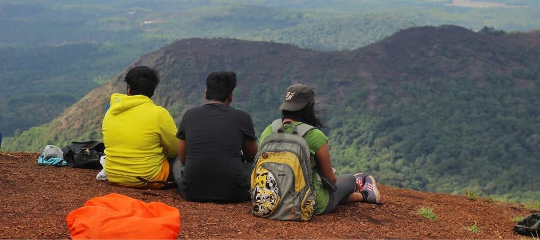 Kodachadri Trek – Things You Need to Know