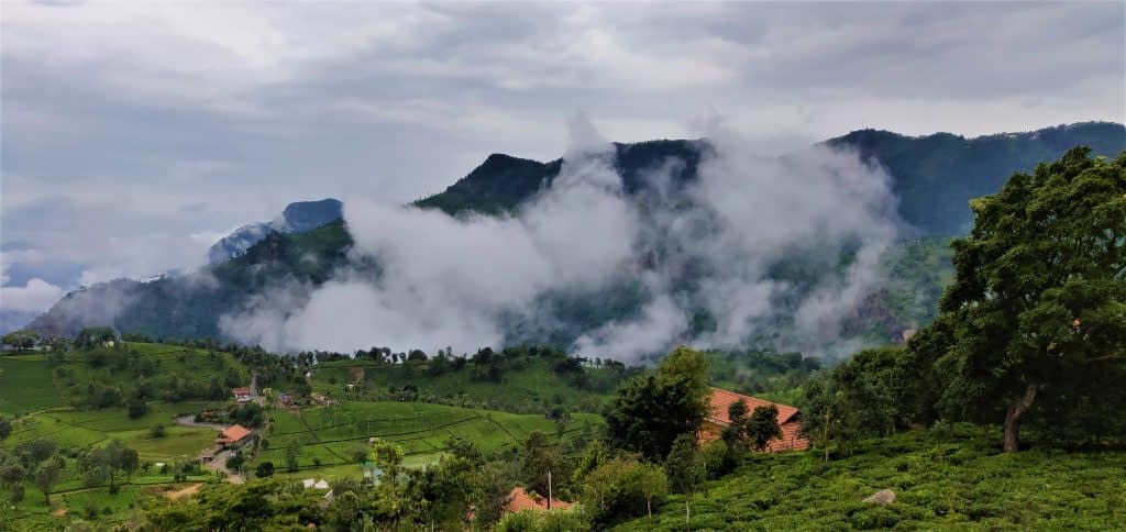 Summer destinations from Bangalore