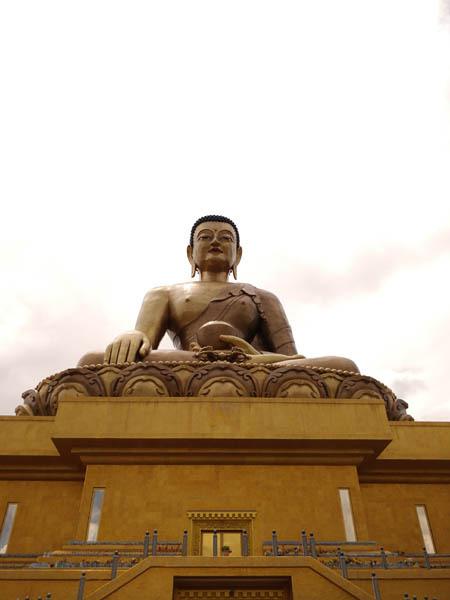 Buddha's Point