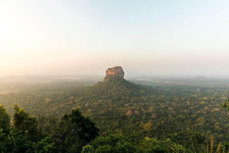 Sigiriya Sri Lanaka